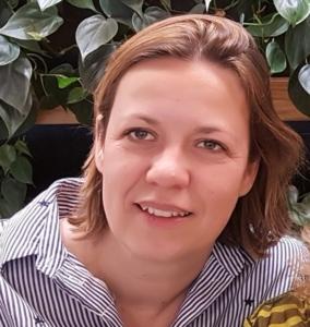 Carina A. van der Hoeven